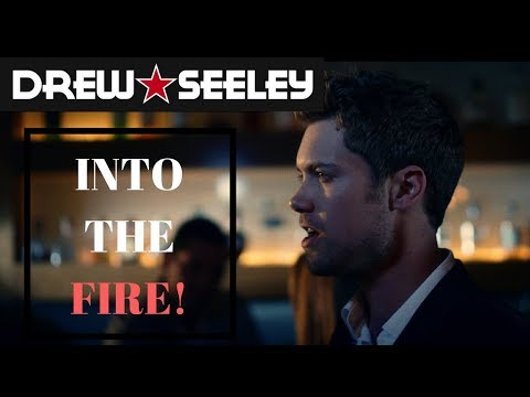"""Drew Seeley - """"Into the Fire"""""""