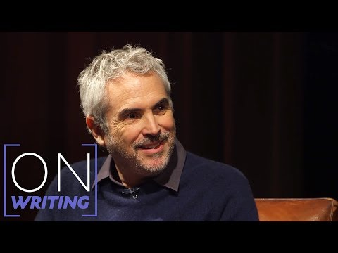 Alfonso Cuarón On How He Created Y Tu Mamá También | Screenwriter's Lecture