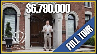 Infinite Lists $4000000 NEW MANSION TOUR!