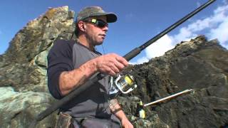 BOUNTY HUNTER Fishing Best Video 2012(The BOUNTY HUNTER 2012 competition. Starring Marty Benson with Team THOR ! Land based fishing at it's best. We got the piper but out snapp wasnt big ..., 2012-07-25T03:34:22.000Z)