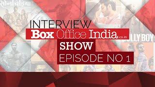 Interview - Nitin Kakkar | Notebook | 9th March'19