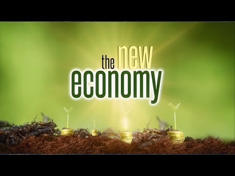 The New Economy | Dr. Bill Winston Believer's Walk of Faith