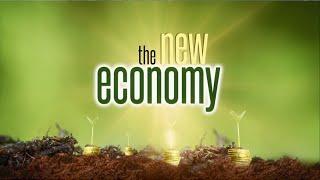The New Economy   Dr. Bill Winston Believer's Walk Of Faith