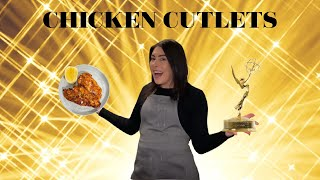 Kitchen HITs EP03: Chicken Cutlets