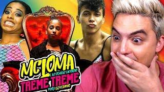 MC LOMA - TREME TREME
