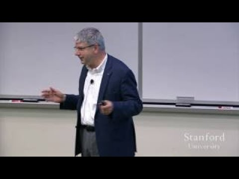Stanford Seminar Engineering Cyber Resiliency: A Pragmatic Approach - The Best Documentary Ever