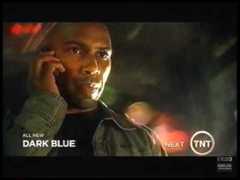 Dark Blue | Next On TNT | Promo | 2009