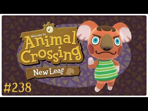 oh my goodness gracious! ★ Animal Crossing | New Leaf【#238】