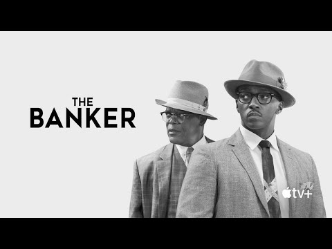 Download THE BANKER  2020    NEW OFFICIAL TRAILER