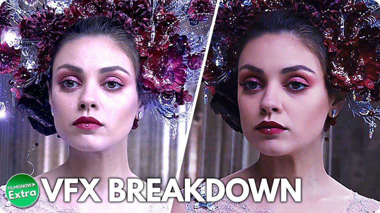 JUPITER ASCENDING | VFX Breakdown by One Of Us (2015)
