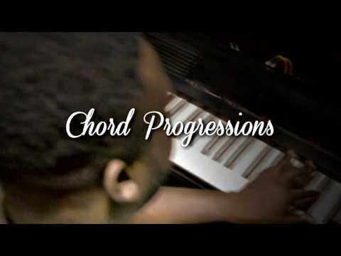 Jazz Chords El-Shadai