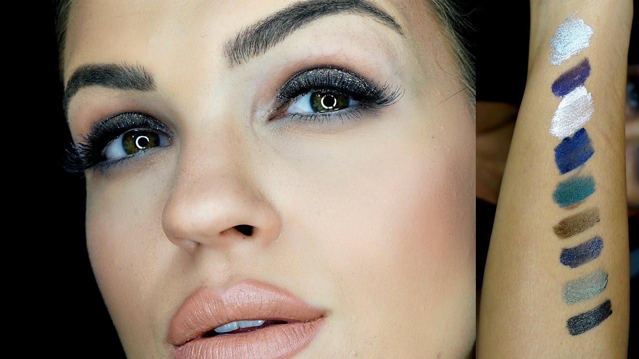 Maybelline color tattoo eye chrome shadows review for Color tattoo eye chrome