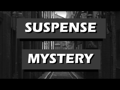 Suspense Mystery | Sound Effect (Free to use) - YouTube