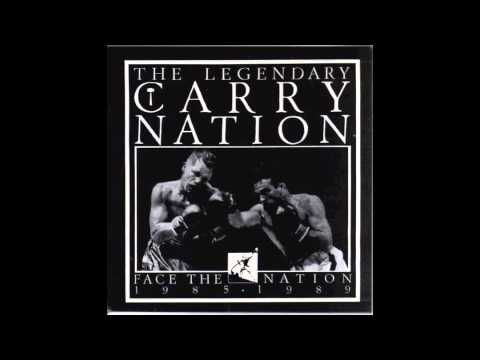 Carry Nation - Grave Mistake