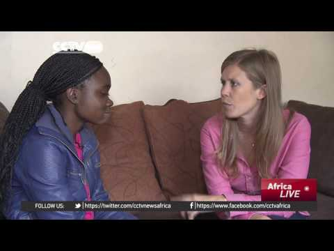 19-year-old Kenyan woman says there is life after HIV diagnosis