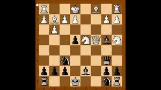 Catalan Opening: Magerramov vs Kasparov - Baku 1979