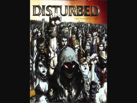Disturbed - Sickened