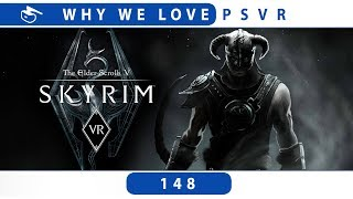 Skyrim VR (Patch 1.4)   PSVR Review Discussion