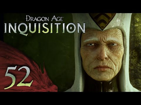 Mr. Odd - Let's Play Dragon Age: Inquisition - Part 52 - Revelation [Elf Mage]