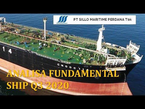 Analisa Fundamental SAHAM SHIP Q3 2020 | Value Stock