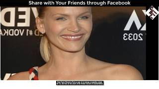 Things You DON'T Know about Natasha Henstridge. Secret Lifestyle, Boyfriends, Scandals, Net Worth..