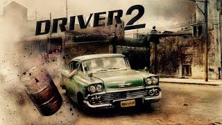 Driver 2 game on Android