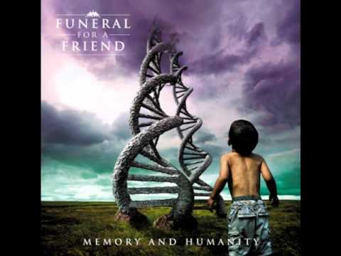 Клип Funeral For A Friend - Maybe I Am