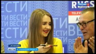 В программе «Астрахань спортивная» появится новый герой