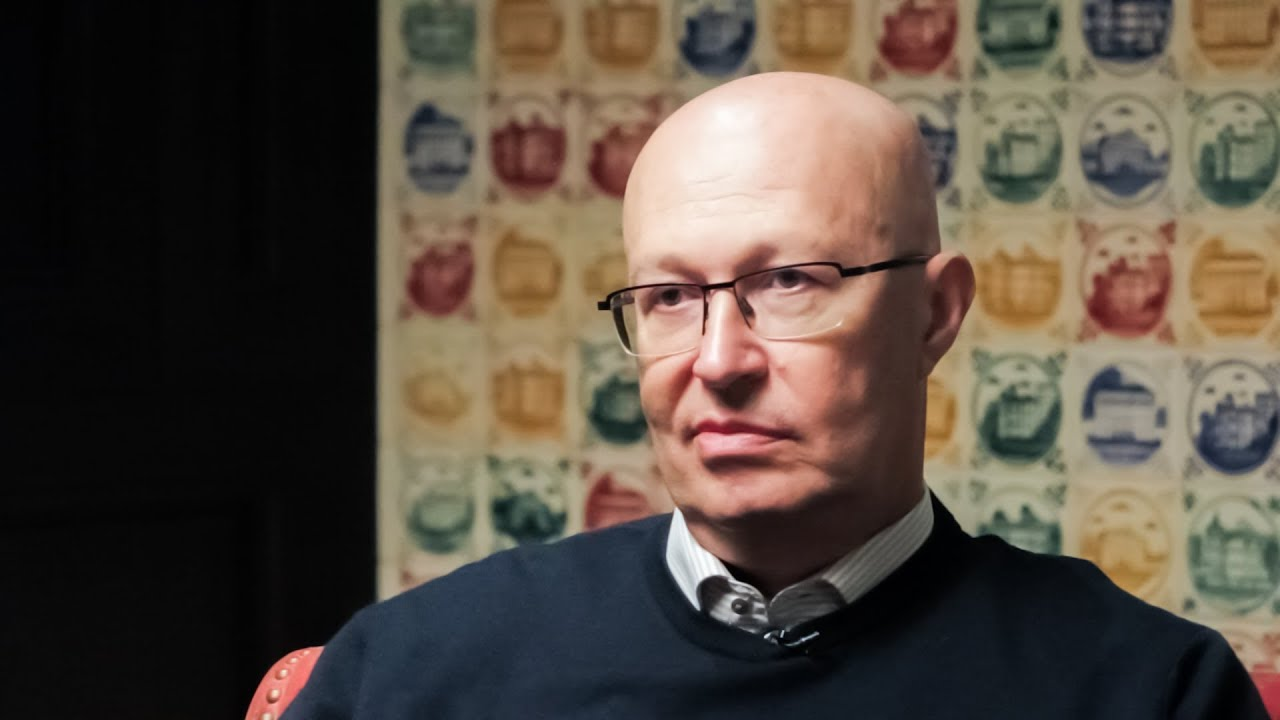 Валерий Соловей: «Русский бунт беспощаден, но рационален»