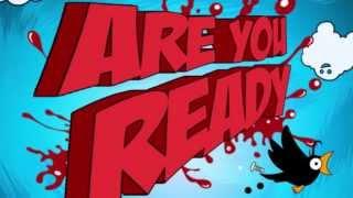 Joachim Garraud - ARE YOU READY (DJ GetDown Remix)