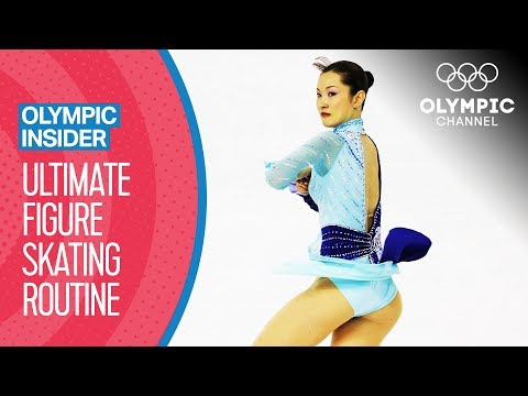 Download Youtube: The Ultimate Figure Skating Olympic Routine