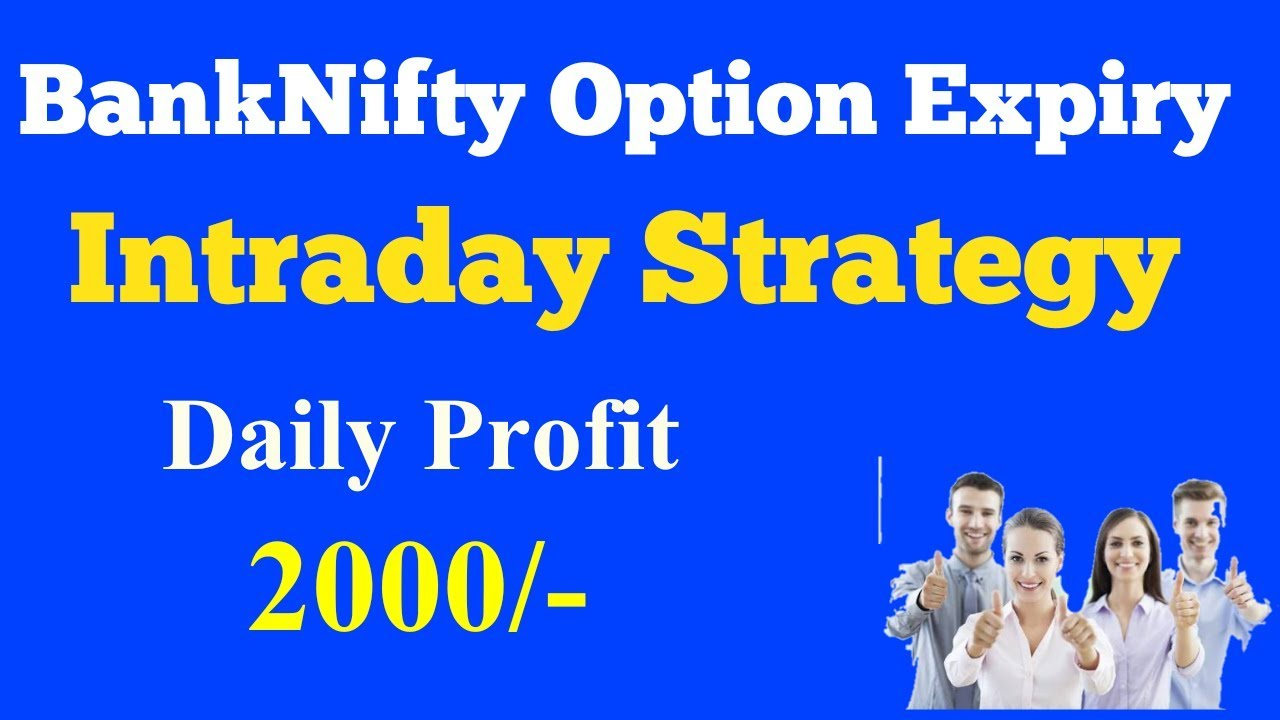 Option selling strategies nifty