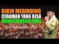 Download Mp3 Bikin Merinding Ceramah Yang Bisa Menggetarkan Jiwa - KH Zainuddin MZ
