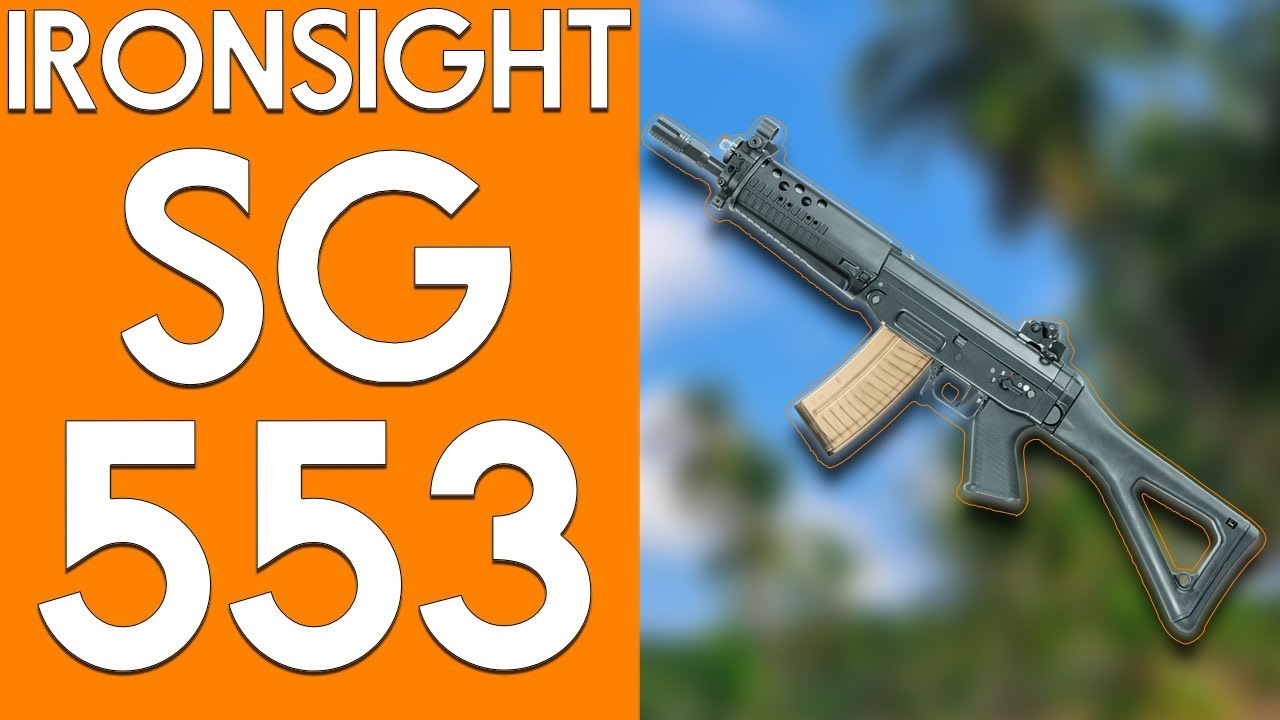 Ironsight Ps4