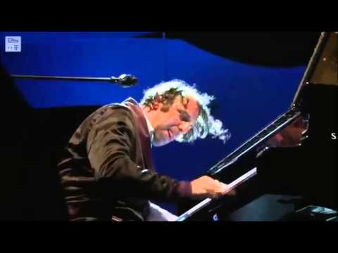 Chilly Gonzales - Never Stop (live)