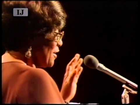 Ella Fitzgerald & Joe Pass- You Are The Sunshine Of My Life