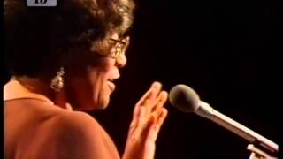 Ella Fitzgerald & Joe Pass- You Are The Sunshine Of My Life