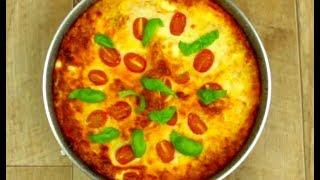 Lasagne aus der Pfanne - ein Auflauf Rezept zum Abendessen