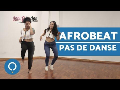Cours D'afrobeat 2 - Coupé Décalé
