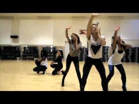 Beyonce - End Of Time Choreography by Sofie Løken