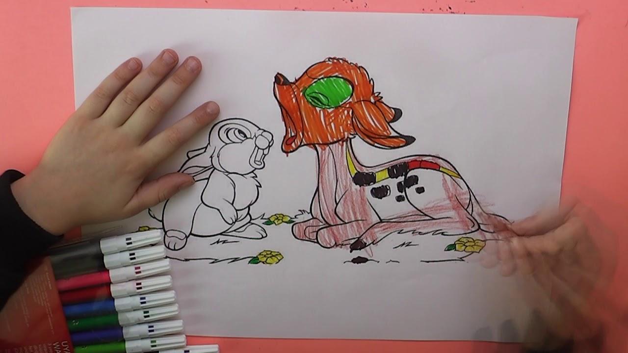 Sincap Ve Ceylan Boyama Sincap Ve Ceylan Nasıl Boyanır Coloring