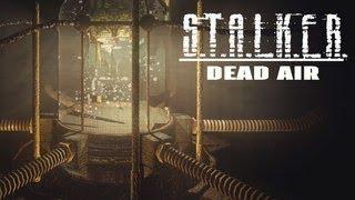 Stalker: Dead Air v0.98b!Желание Монолита и О-Сознание уничтожаем