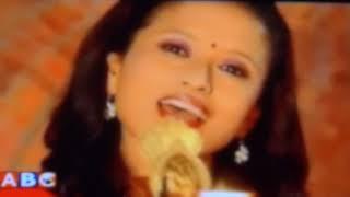 Nepali Bhajan :- Hey Krishna Aiduna chama chama  nachyra.....