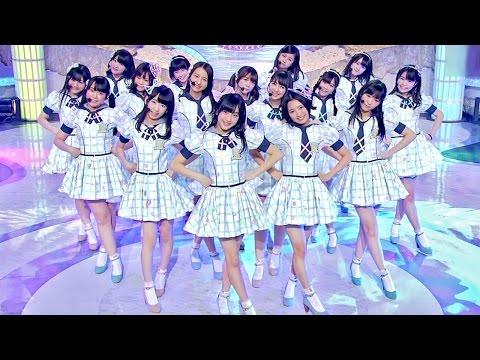 【Full HD 60fps】 HKT48 スキ!スキ!スキップ! (2013.03.23) Ver.1.5