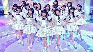 2013.03.23 ON AIR (Tokyo) Full HD(1920x1080p), 60fps 【出演】 HKT48...