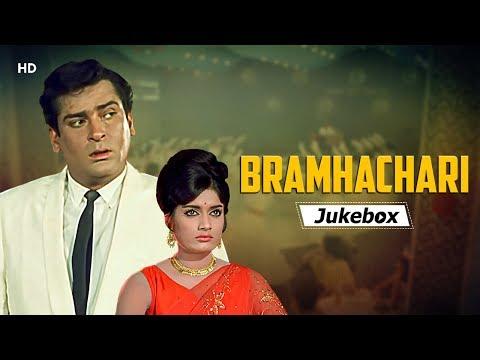 brahmachari-(1968)-|-shammi-kapoor-|-pran-|-mumtaz-|-video-jukebox-|-popular-shankar-jaikishan-songs
