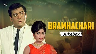 Download lagu Brahmachari (1968) | Shammi Kapoor | Pran | Mumtaz | VIDEO Jukebox | Popular Shankar Jaikishan Songs