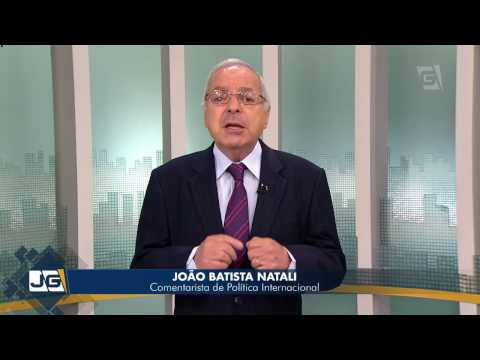 João Batista Natali/O impeachment na Coreia do Sul