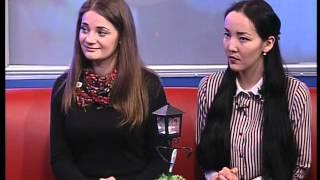 """Команда """"I want changes"""" на телеканале Харьков Online"""