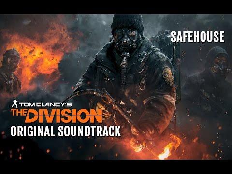 Tom Clancy's The Division Original Soundtrack - Safehouse (OST)